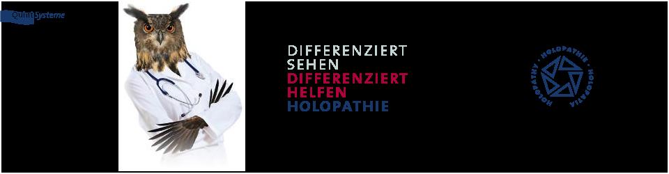 Holopathie-Blog