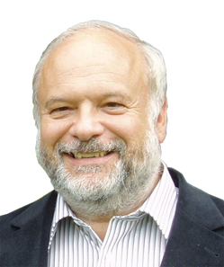 Dr. Christian Steiner