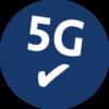 Mit 5G-Harmonisierung